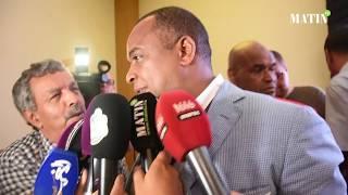 Saïd Naciri réélu président du WAC pour un mandat de quatre ans