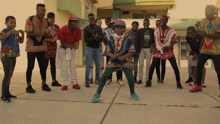 Afrikan Kings - Paculamento (Mira King feat. DotoradO'PrO) 2016