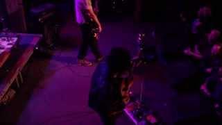 2013-05-23 - Portland - Reignwolf - Natural Blues