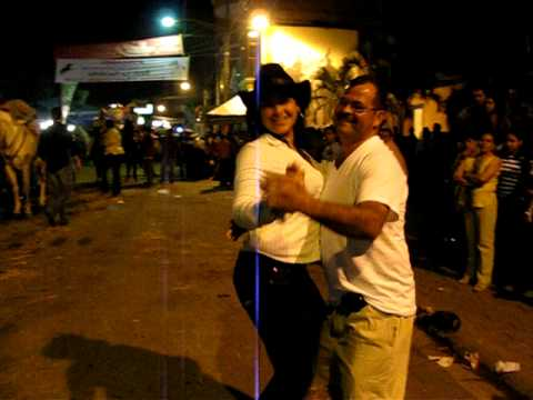 Carmen y Osvaldo #1