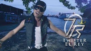 La Chula [Vídeo Oficial] - Twister El Rey ®