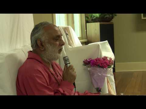 Swami Arun From Tapoban talks about Earlier phases of Osho's work -1