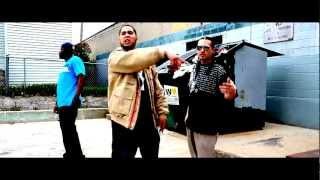 Let's Say ''Sinahtai feat L.A. 'El Panico'