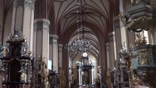 Still Dre na organach kościelnych / Stil Dre on church organ