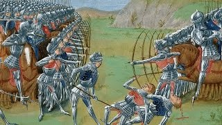 The Tactics and Strategy of the Hundred Years War - Dr Helen Castor