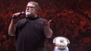 Gabe Newell - Welcome To The International 6