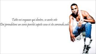 Jason Derulo - Swalla (feat Nicki Minaj & Ty Dolla $ign) || Traduzione in Italiano