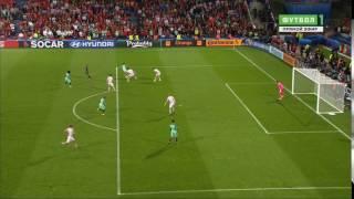 Croatia - Portugal !!!   0:1 Ricardo Quaresma Goal