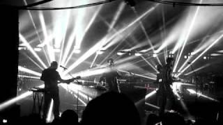 'Karmacoma' - Massive Attack, Olympia Theatre, Dublin