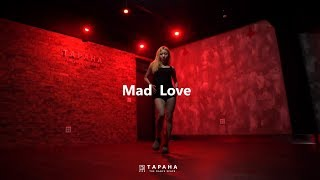 Sean Paul, David Guetta ft. Becky G - Mad Love / Choreography by HYO