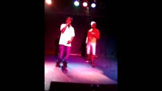 D Boy Brooks & Souvi - Inner Beauty live