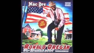 Mac Dre   Don't Snitch featuring J Diggs