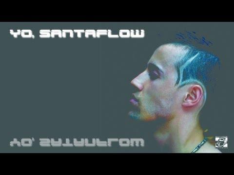 Elixir de Santaflow Letra y Video