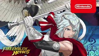 Fire Emblem Heroes adding Dagr: Sun\'s Radiance as new Mythic Hero, trailer