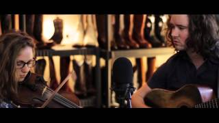 "Mandolin Orange - ""Little Worlds"""