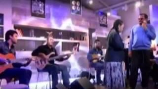 Cesaria Evora Ft Bonga-Sodade[Cabo verde Angola]
