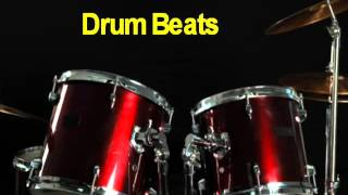 Drum Beats * DrumRoom 130 bpm Sound Effects