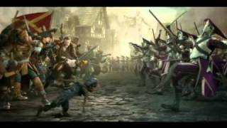"Fable 3 - ""Land Of Confusion"" music video"