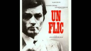 un flic ( michel colombier  1972