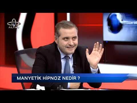 Bayram Ersoy Altaş Tv'de!
