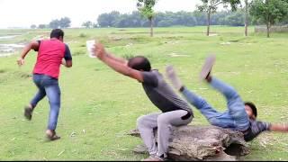 Must Watch Funny😂😂Comedy Videos 2018 Episode 26    Bindas fun   