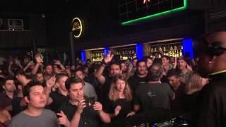 JUAN ATKINS PLAYING: DJ WASK - I WANT TO KNOW (DAS ORLANDO REMIX) CHILE