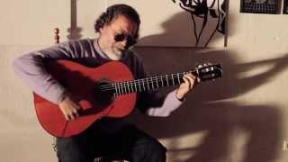 DIEGO CARRASCO - Septiembre de Pedro
