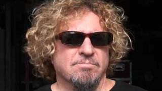 Chickenfoot - exclusive video
