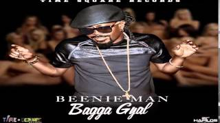 Beenie Man - Bagga Gyal (Vicki Secret Riddim) May 2015