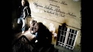 Sheller & Słoń - Pod Naciskiem (feat. Rafi)