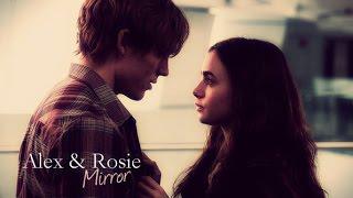 Alex & Rosie || Mirrors