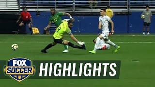 Jamaica vs. El Salvador | 2017 CONCACAF Gold Cup Highlights