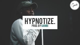 "Kendrick Lamar x Joey Bada$$ x SZA type beat ""Hypnotize"" (Prod. by Gambi)"