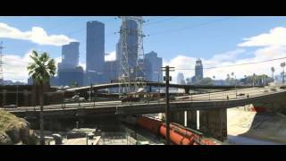 Grand Theft Auto V feat. Da Shootaz - Joyride