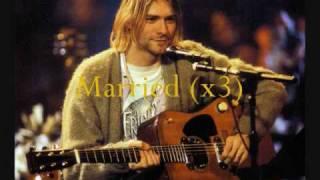 All Apologies - Nirvana (LYRICS)