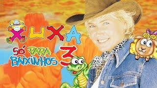 Jogo do DVD • Xuxa Só Para Baixinhos 3 (Bobeou Dançou)