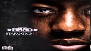 Ace Hood - Hip Hop (Prod  By BRIX)