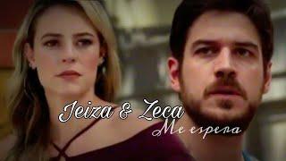 Jeiza & Zeca |JeiZeca| - Me Espera (A força do Querer)