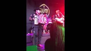 El Caballero - Los Canelos De Durango 2016 En Vivo