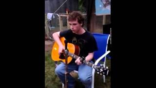 Live Cover - Sail On by Lionel Richie