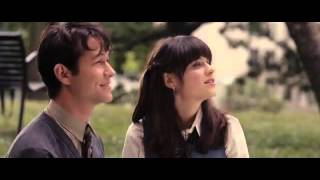 500 Days of Summer - Penis game scene