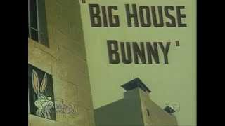 [Trecho | HD] Pernalonga - Big House Bunny (RMZ Dublagem Antiga)