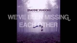 My Fault - Imagine Dragons (With Lyrics)