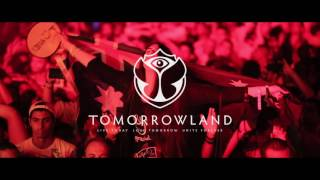 Future Sound of Egypt Stage: Tomorrowland 2017 Lineup Announced Update