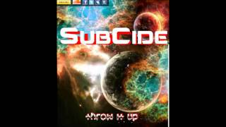 Lil John - Throw It Up (SubCide Remix)