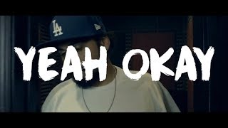 Magik One- Yeah Okay Ft. HD, Jay Trill (Official Video)