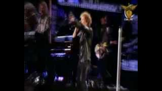 Bon Jovi   It's My Life HD Live