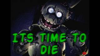 """""""It's Time To Die"""" Remix By TryForceEntertainer"""