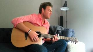 Asaf avidan - One day reckoning song cover