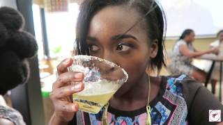 You have to check out this Incredible Restaurant in Nairobi